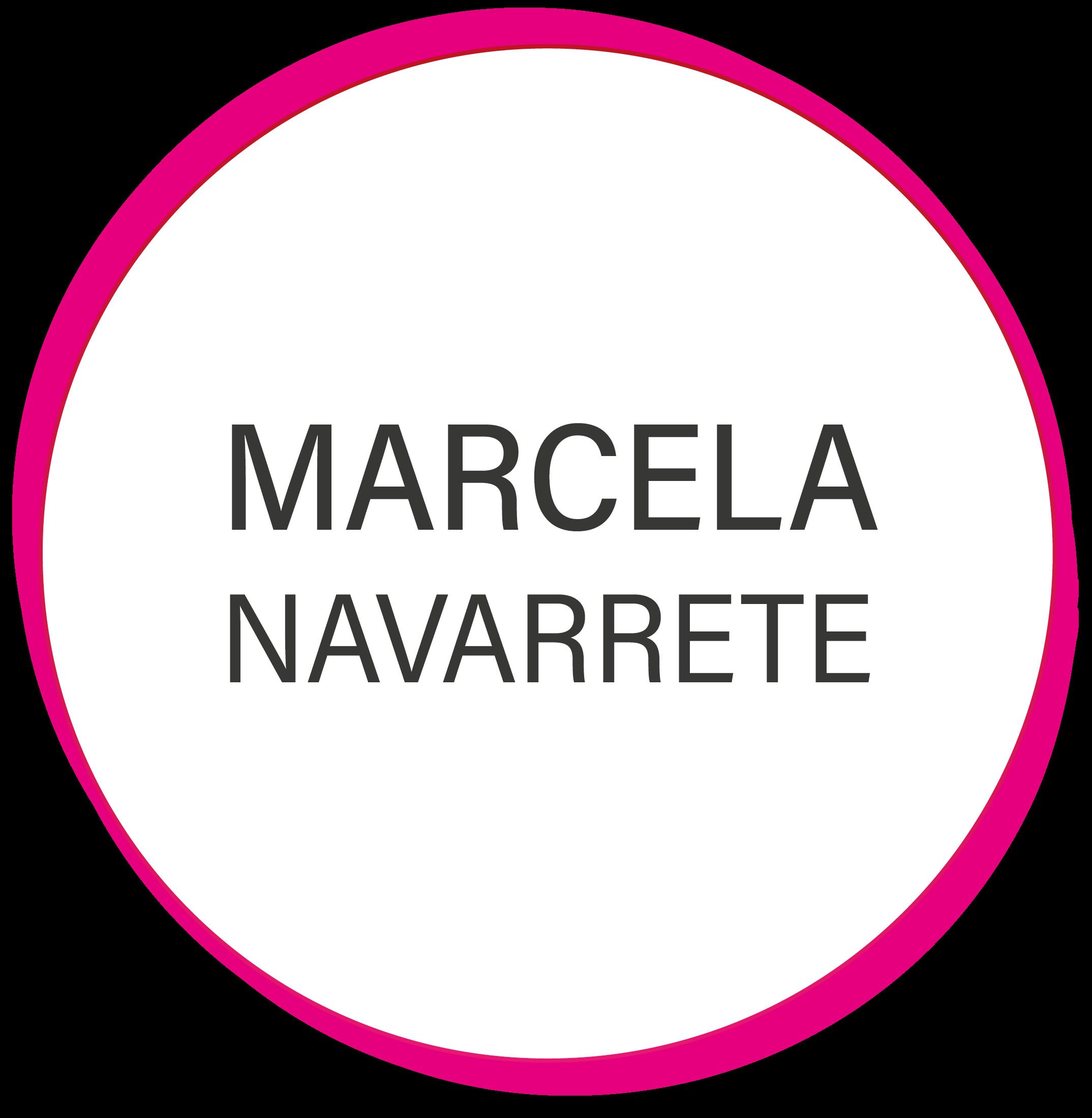 Marcela Navarrete